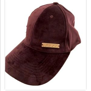 Bebe Baseball hat Women's New never worn